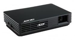 Проектор Acer C120 Black (EY.JE001.002)