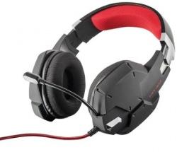 Гарнитура TRUST GXT 322 Dynamic Headset  (20408)