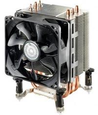 Кулер Cooler Master Hyper TX3 Evo LGA1156/1155/775/FM1/AM3(+)/AM2(+) PWM (RR-TX3E-22PK-R1)