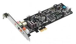 Звуковая карта ASUS Xonar DSX PCI Express 7.1 (90-YAA0P1-0UAN0BZ)