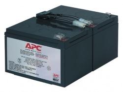 Батарея APC Replacement Battery Cartridge #6 (RBC6