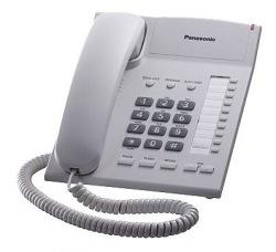 Телефон PANASONIC KX-TS2382W