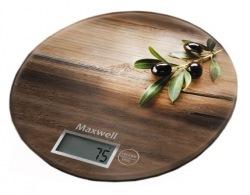 Весы кухонные Maxwell MW 1460