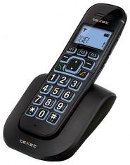 Радиотелефон Texet TX-D8405A
