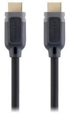 Кабель HDMI Belkin ProHD 1000 4м, Black