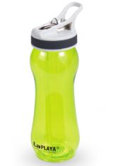 Бутылка спрортивная La Playa 538802 Isotitan 0,6 л салатовая