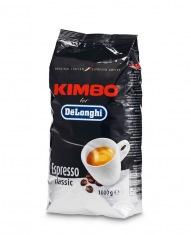 Кофе KIMBO Espresso CLASSIC, 1 кг, в зернах