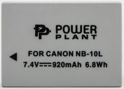 Аккумулятор Canon NB-10L (5668B001)