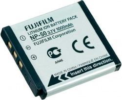 Аккумулятор Fujifilm NP-50 (04001124)
