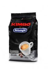 Кофе KIMBO Espresso Classic, 0,25 кг., молотый