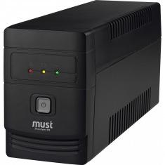 ИБП Mustek Must PowerAgent 650