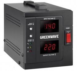 Стабилизатор Greenwave Aegis 500 Digital, черный