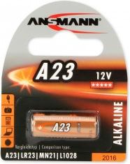 Бат Ansmann A23 (5015182)