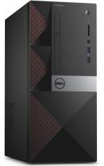 Компьютер Dell Vostro 3650 (MT1703_222_ubu)