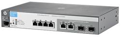 Контроллер HP MSM720 (J9693A), 4xGE + 2xGE-T/SFP,