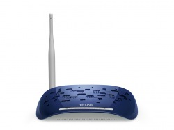 Маршрутизатор Wi-Fi TP-LINK TD-W8950N 150MBPS ADSL