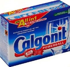 Порошок Calgonit для посудомоечных машин 1 кг