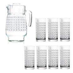 Питьевой набор LUMINARC ALDWIN L2418