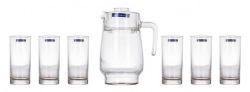Питьевой набор LUMINARC VALECYA L5799