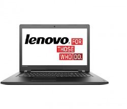 Ноутбук LENOVO 300-17 (80QH003NUA)