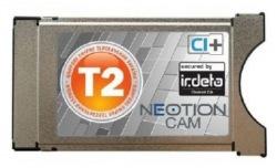 CAM модуль DVB-T2 Neotion Irdeto Cloaked CI+