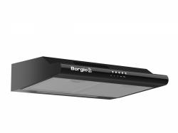 Вытяжка Borgio Gio 50 Black