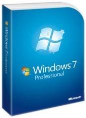 ОС Windows 7 Профессиональная BOX