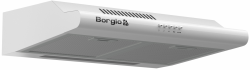 Вытяжка Borgio Gio 60 White