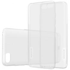 Чехол NILLKIN Xiaomi Mi 5 - Nature TPU (Белый)