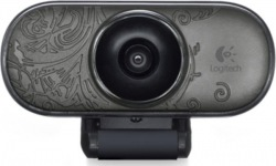 Веб-камера Logitech Webcam C210