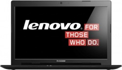 Ноутбук Lenovo IdeaPad G7080 Black (80FF00LYUA)