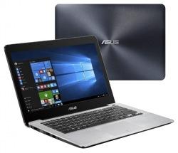 Ноутбук Asus X302UA-R4117T black (90NB0AR1-M01790)