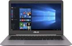 Ноутбук Asus UX310UQ-GL042R gray (90NB0CL1-M00490)