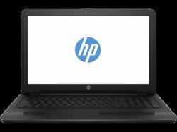 Ноутбук HP 15-ba012ur black (P3T16EA)