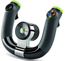 Руль XBOX ACC Wireless Speed Wheel