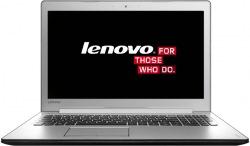 Ноутбук Lenovo IdeaPad 510-15IKB Gunmetal (80SV00B
