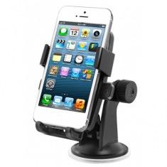 Автомобильный держатель для смартфона iOttie Easy One Touch Universal Car Mount Holder (HLCRIO102)