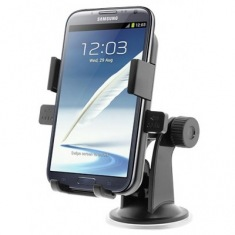 Автомобильный держатель для смартфона iOttie Easy One Touch XL Car Mount Holder (HLCRIO101)