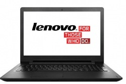 Ноутбук Lenovo IdeaPad 110 Black (80UM002ERA)