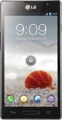 Смартфон LG Optimus L9 P765 Black