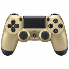 Геймпад Sony Dualshock 4 Gold