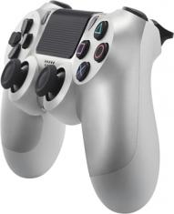 Геймпад Sony Dualshock 4 Silver