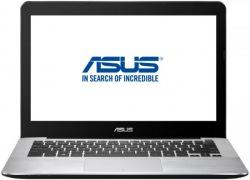 Ноутбук Asus X302UA-R4055D black (90NB0AR1-M01510