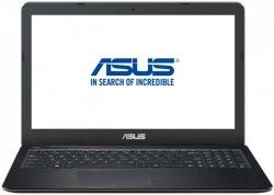 Ноутбук ASUS X556UA-DM426D Dark Brown (90NB09S1-M05400)