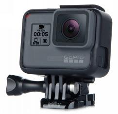 Экшн-камера GoPro HERO 5 Black  (CHDHX-501-RU)