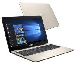 Ноутбук Asus X556UA-DM431D (90NB09S3-M05450)