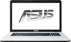 Ноутбук Asus X751SA White (90NB07M2-M02270)