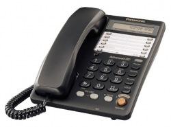 Телефон PANASONIC KX-TS2365B