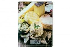 Весы кухонные SCARLETT SC KS57P14