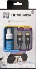 Комплект Monster HDMI Cable&ScreenCl MNO-132628-00